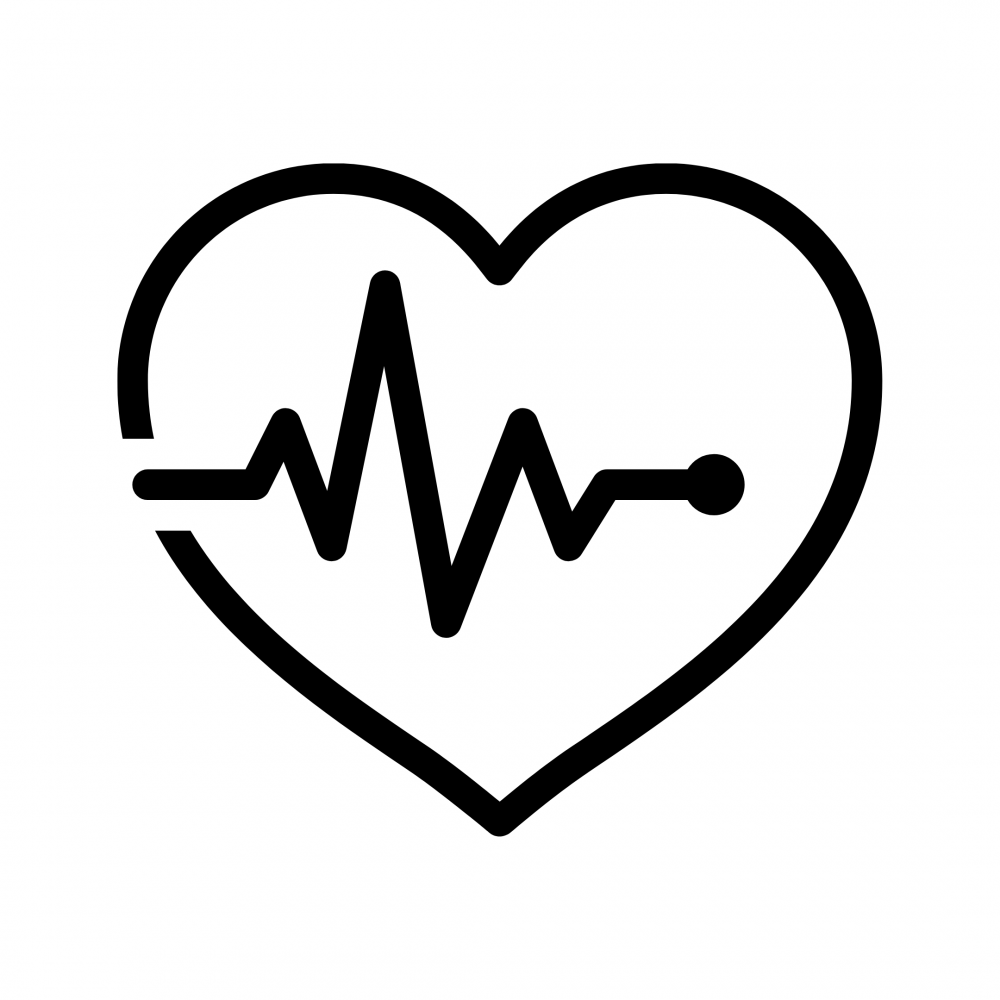 ícone Eletrocardiograma